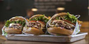 Friends&Brgrs hamburger chain