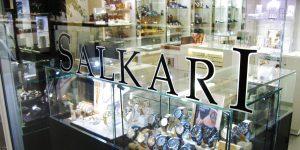 Salkari Jewelry Store
